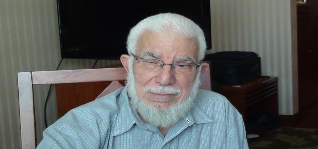 Muslim Brotherhood Mourns Scholar and Senior Leader Gomaa Ameen
