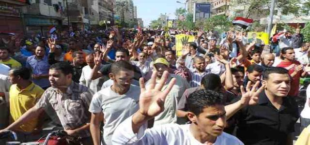 Heshmat Hails Youth Spearheading Egypt Revolution, Tahrir Square Flash Mob Rally