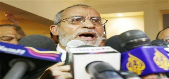 Q+A-The Muslim Brotherhood's influence on Egyptian politics