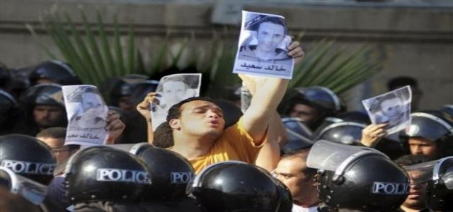 Nassar Human Rights Center: Alexandria, Capital of Arab Torture in 2010