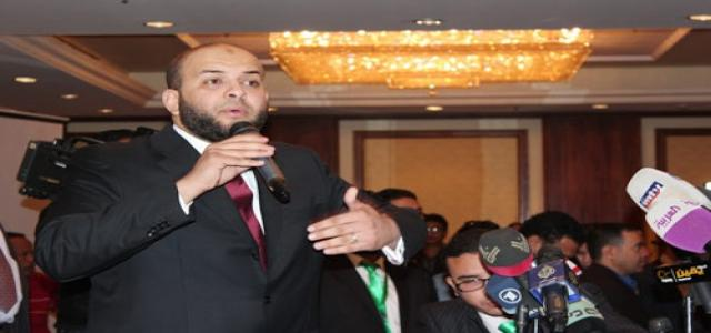 Muslim Brotherhood Statement on Proposed Initiatives to Resolve Ongoing Political Crisis
