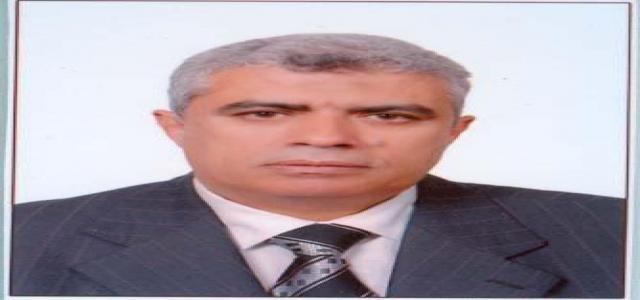 MB Professor Elected Chair of Journalism Department at Cairo University