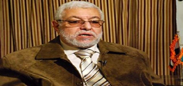 Muslim Brotherhood Secretary-General to Journalists Syndicate Chief: Hope for Cooperation