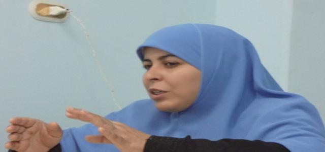 Huda Ghaniya: New Constitution Will Make Women Worthy First-Class Citizens