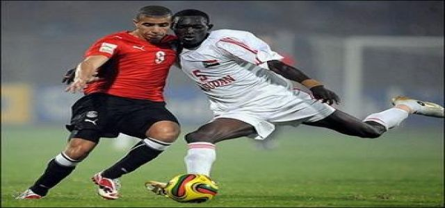 Egypt to play Spain in friendly