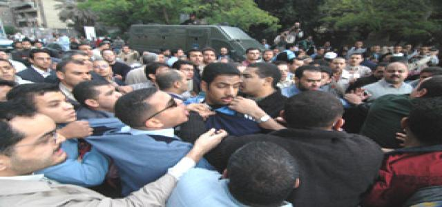 Government Crackdown on Muslim Brotherhood Continues