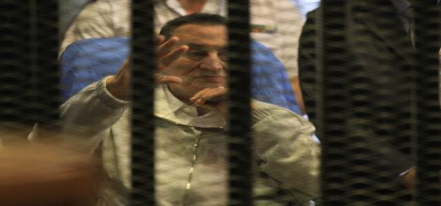 Egypt Pro-Legitimacy Alliance: Reign of Terror Will End Soon
