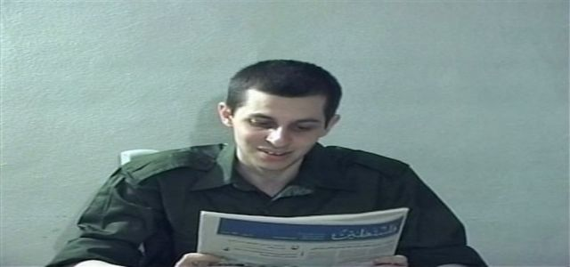 Hamas: Netanyahu wants to relieve Shalit-related pressure on him