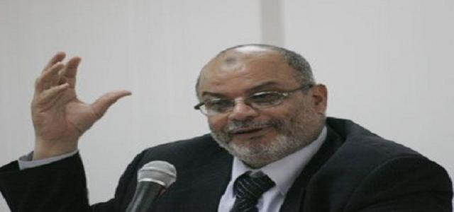 Hussein Ibrahim: National Salvation Front Responsible for Violence