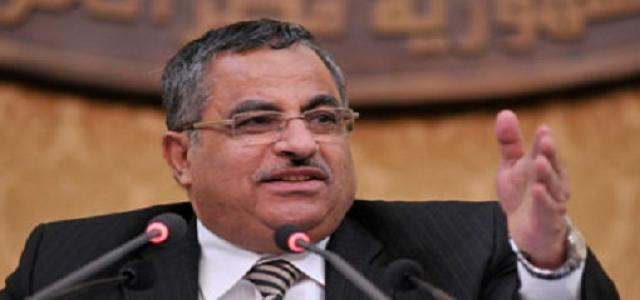 Egypt Legislature Does Not Seek Clash with Judges; Awaits Judicial Authorities' Suggestions