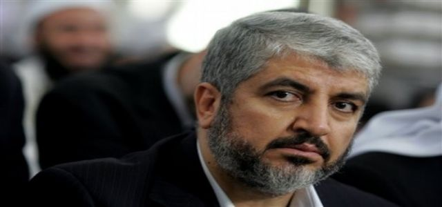 Mashaal in Cairo for dialogue