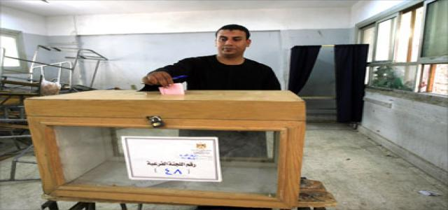 Finding Meaning in the Egyptian Elections
