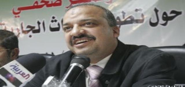 Beltagy: FJP Seeking to Form National Coalition, Not MB or Islamist Majority