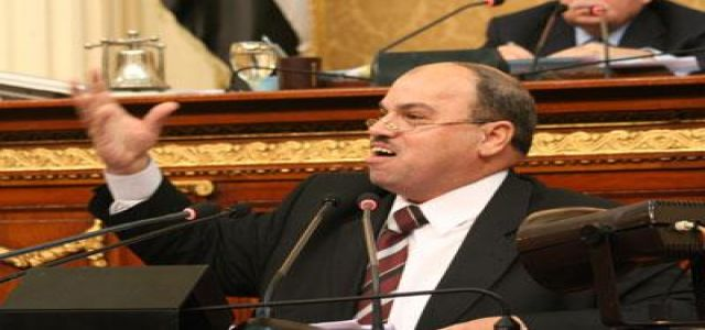 MB MP Slams regimes inability to practice democracy