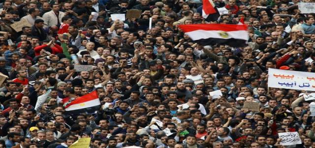 Egypt must drop charges against blogger accused of 'defaming' military on Twitter