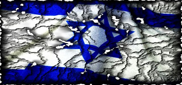 Phil Rockstroh – A Zionist State of Mind, A Dreamscape Of Ghosts: One Jew's Hard Awakening