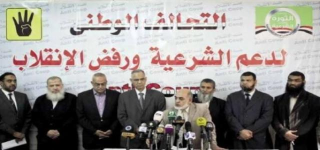 National Alliance Affirms Triumph in Blood Ballot Battle As Egyptians Reject Coup Roadmap