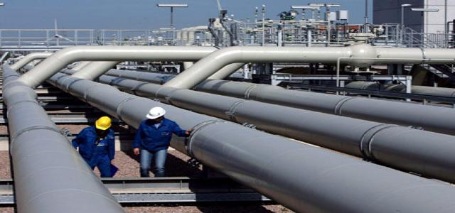 Gas export deals to be reviewed by Egypt
