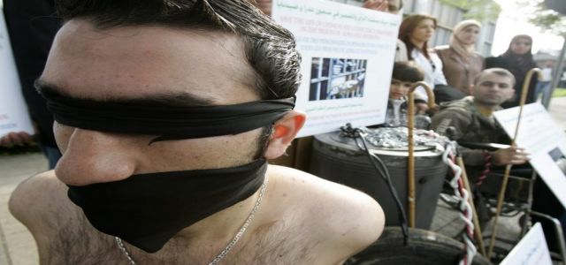 Syria's human rights calls investigation for dead torture victim
