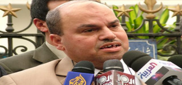 MB MP requests ending of gas exports to Israel to accommodate Egypt 's demands