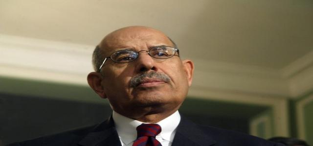 ElBaradei and Mousa Confirm Meeting with Armed Forces was Positive