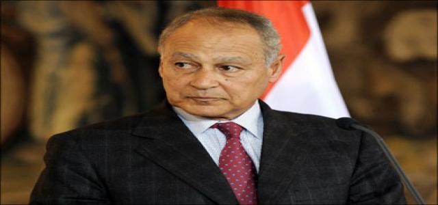 Egypt's FM Argues Egypt Undaunted by Disclosed Cables