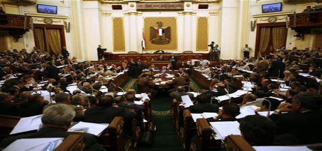 MB Parliamentary bloc rejects use of deadly force against protestors
