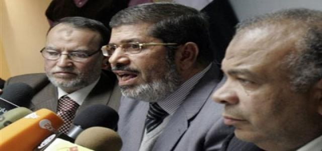 FJP: Constituent Assembly Must Represent all Egyptians