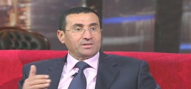 Freedom and Justice's Mohamed Gouda: Egypt Will Overcome Economic Crisis