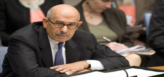Opposition slam deportation of ElBaradei's supporters from Kuwait