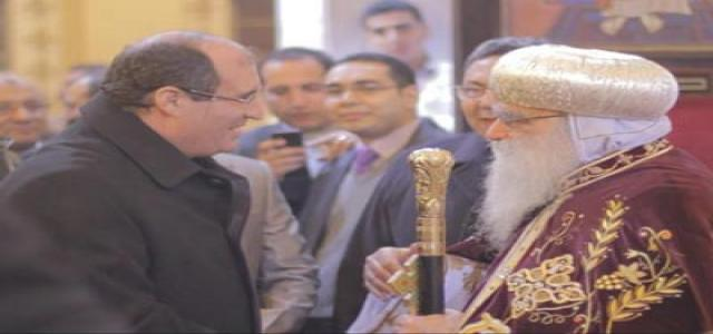 Bishop Bachomius: January Revolution Revived Spirit of Unity Among Egyptians