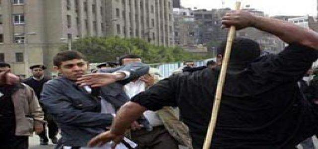 Widespread fraud reported in Egypt runoffs