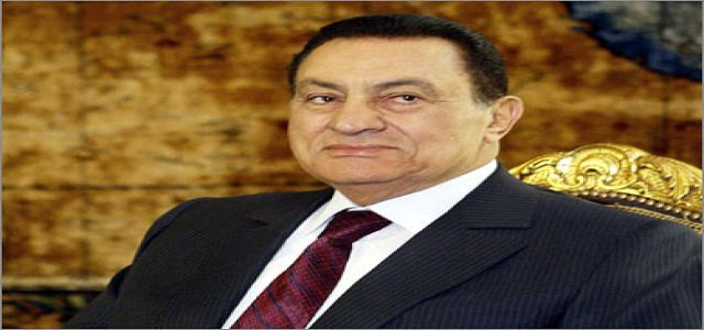 Egypt's Mubarak undergoes 'successful' operation