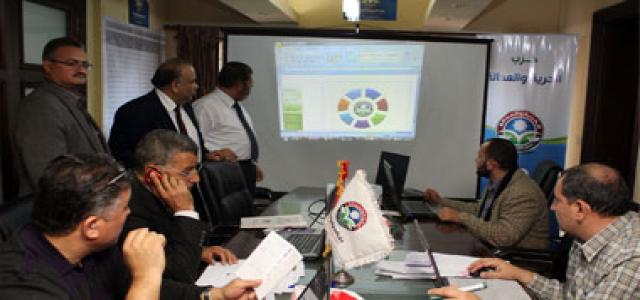 FJP Establishes Elections Monitoring Media and Communication Cente