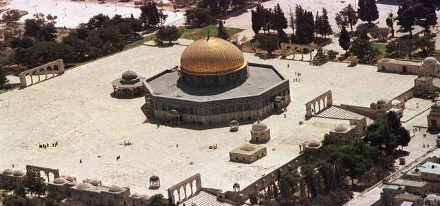 Timeline of Jewish terrorists designs against the Aqsa Mosque