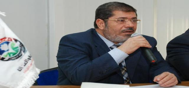 Al-Shater Submits Presidential Candidacy Documents Thursday