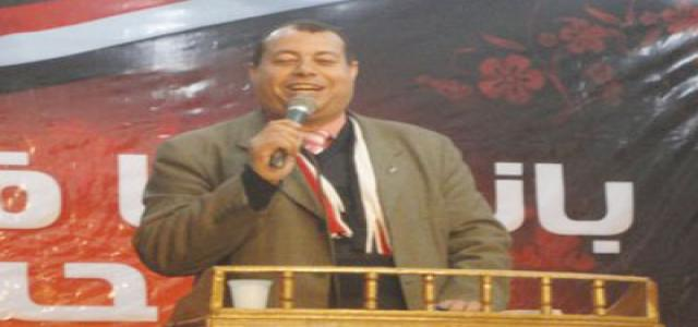 Sayed Darwish: Muslim Brotherhood Encourages Art and Creativity