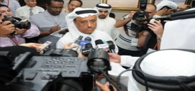 Khalfan to Dagan: Act like a man and confess the crime