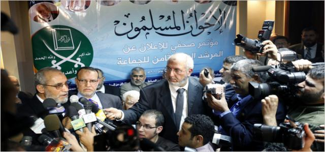 Contradictory accounts over Al-Azhar's ban on Muslim Brotherhood book