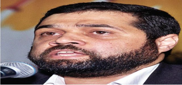 Hamdan: Hamas and Al Qaeda Are Incompatible