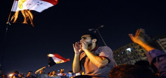 Muslim Brotherhood: We Respect Right to Peaceful Protest and Demonstration