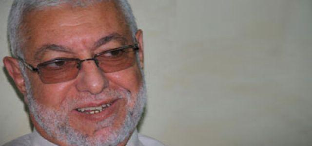 Hussein: MB Decided to Boycott the Run-Off and Will Continue the Struggle to Regain People's Usurped Rights