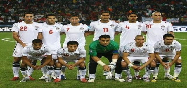 Egypt, Nigeria begin African Cup of Nations quest