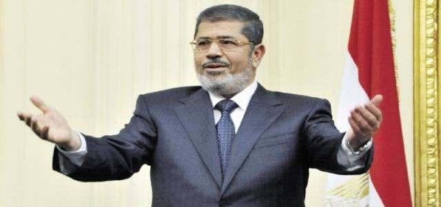 Freedom and Justice Party Statement: Human Rights Organizations Biased Against President Morsi