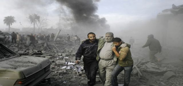 Israel 'personally attacking human rights group' after Gaza war criticism