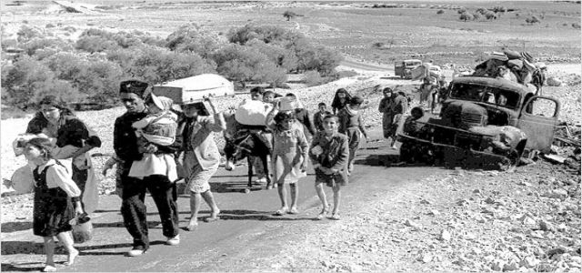 Bedouin land fight: claim for native title threatens Israel's racial exclusiveness