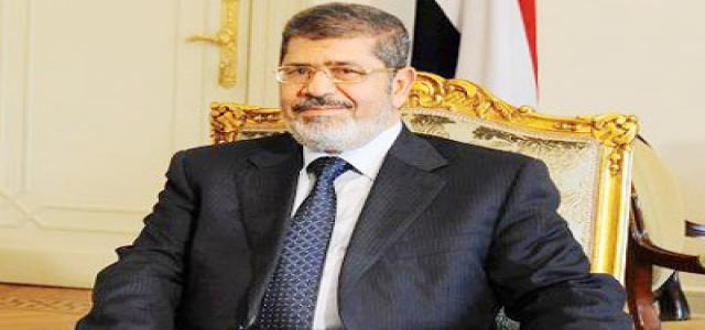 Press Conference on Verdict Against Egypt's Elected President Mohamed Morsi
