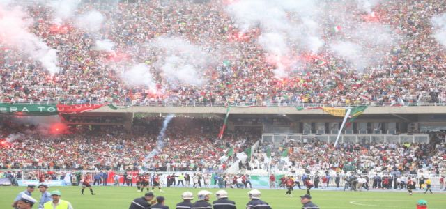 MB MP attributes lack of appropriate protection of Egypt's football fans to foreign ministry.