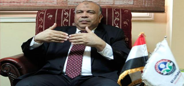 Katatni Congratulates 'Free Egyptians Party', Calls on All Parties to Unite
