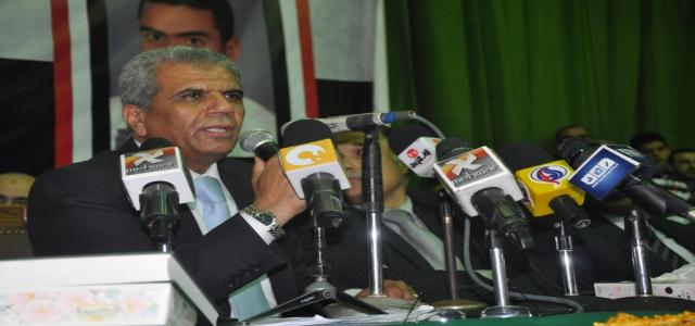 MB Will Defy Any Attempts Against Revolution's Success